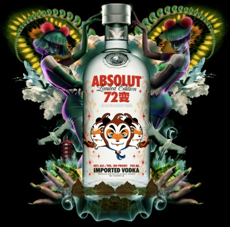 Absolut 72 - Monkiwi 3